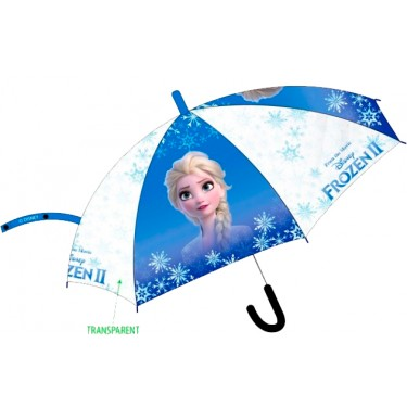Disney Frozen automatic Umbrella POE