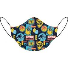Jurassic Park cotton mask