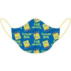 Sponge Bob cotton mask