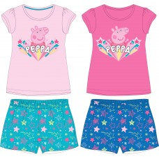 Peppa Pig Pyjama short sleeve