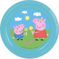 Peppa Pig EASY Plate
