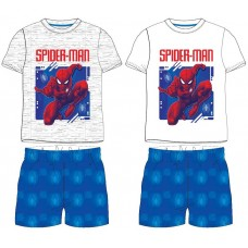 Spiderman Pyjama short sleeve