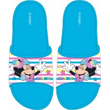 Minnie Mouse pool sandals