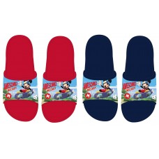 Mickey Mouse pool sandals