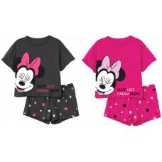 Minnie Pyjama short sleeve