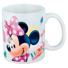 Minnie Mouse ceramic Mug 325ml