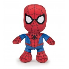 Spiderman Floppy Plush Toy