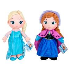 Disney Frozen plush toy 30cm