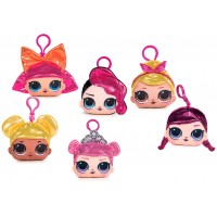 LOL Surprise Keychain Plush Toy 10cm