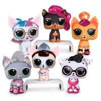 LOL Surprise Pets Plush Toy 30cm