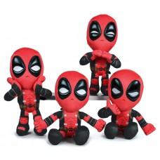 Deadpool Marvel plush toy 32cm
