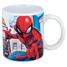 Spiderman ceramic Mug 325ml
