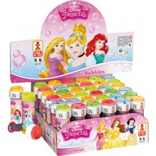 Disney Princess Bubbles 60ml