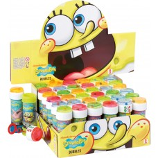 Sponge Bob Bubbles 60ml