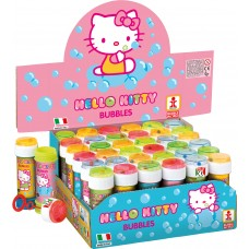 Hello Kitty Bubbles 60ml