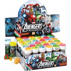 Avengers Bubbles 60ml