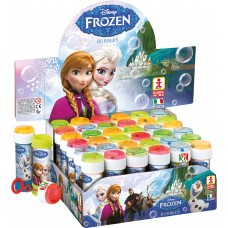 Disney Frozen Bubbles 60ml