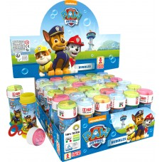 Paw Patrol Bubbles 60ml