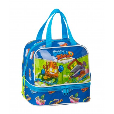 Superzings Lunch bag
