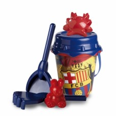F.C. Barcelona Bucket with accessories