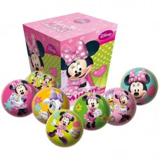 Minnie Mouse assorted ball