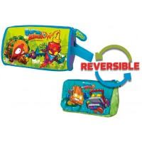 Superzings reversible pencil case