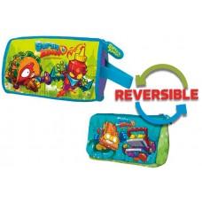 Superzings reversible pencil case