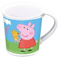 Peppa Pig Microwave Mug