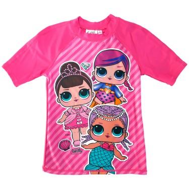 LOL Surprise Swim T-Shirt