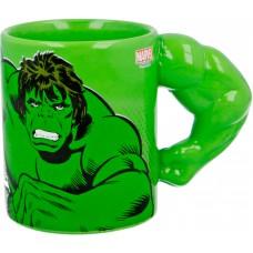 Hulk ceramic Mug 3D arm