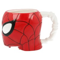 Spiderman ceramic Mug 410ml