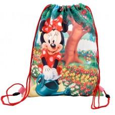 Minnie Mouse gym bag