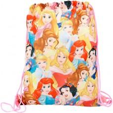 Disney Princess gym bag
