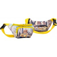 Minions fanny pack