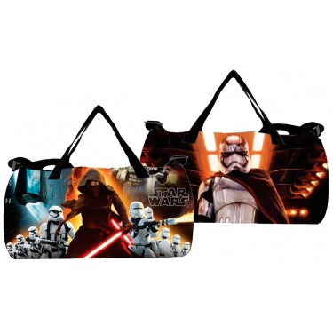 Star Wars sport bag