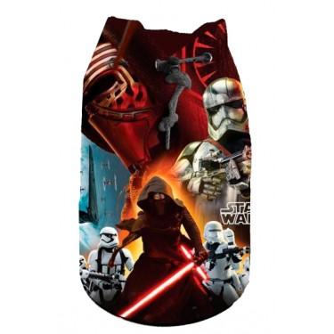 Star Wars round bag
