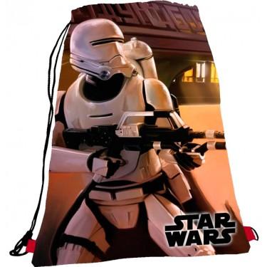Star Wars gym bag