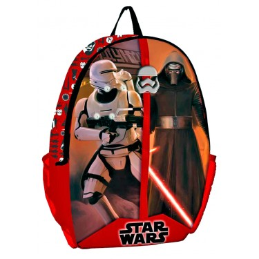 Star Wars school backpack