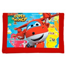 Super Wings wallet