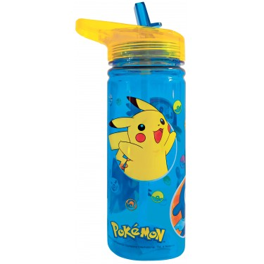 Pokemon tritan bottle 580ml