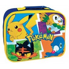Pokemon thermal Lunch bag