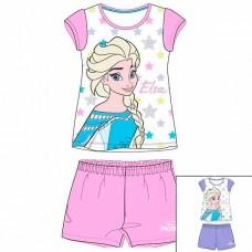 Frozen Pyjama short sleeve