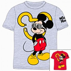 Mickey T-Shirt short sleeve
