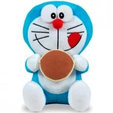 Doraemon plush toy dorayaki 26cm