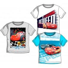 Disney Cars T-shirt short sleeve