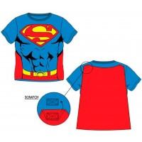 Superman T-shirt short sleeve
