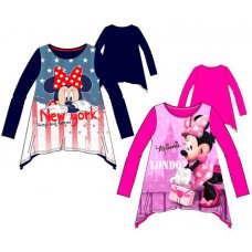 Minnie Mouse T-Shirt Long