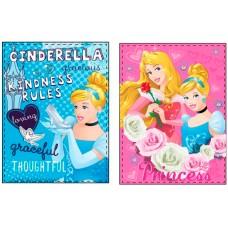 Disney Princess Coral Blanket