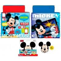 Polar Snood Mickey Mouse
