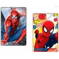 SpidermanPolar Blanket